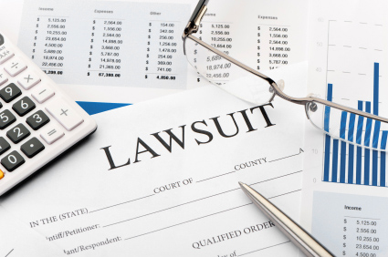 Lawsuit Document Involving Failure to Disclose Defects Within a Realty Transaction