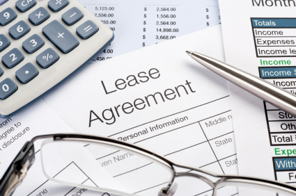 Residential Tenancy Lease Agreement Document